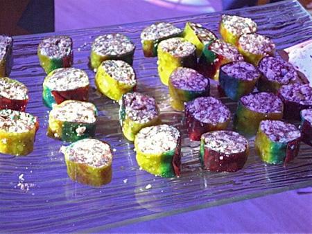 Pop-Tarts Sushi