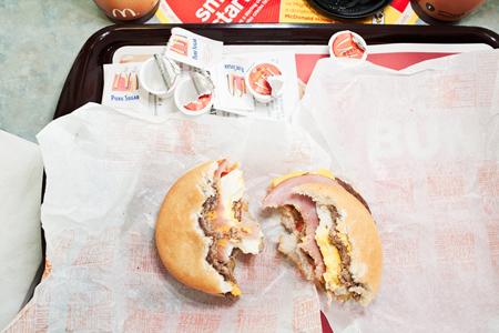 McDonald's Mc10:35
