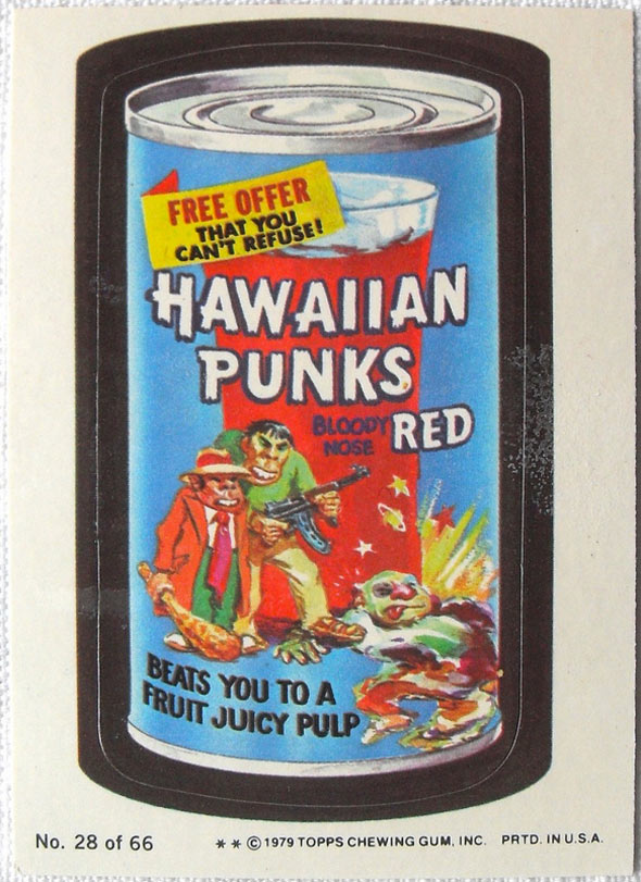 wacky-packages
