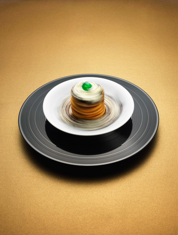 Food Spins Me Right Round, 33 RPM by Philip Karlberg ...
