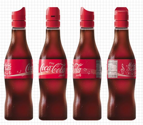 coke-music