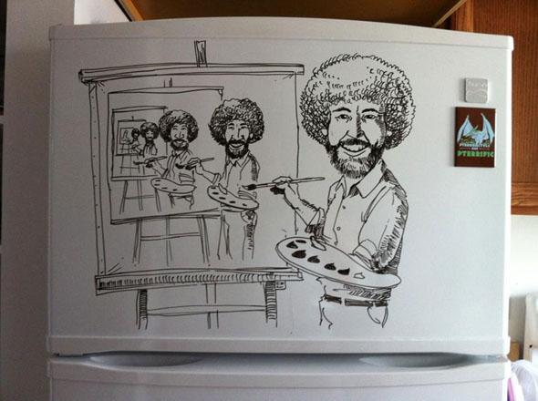 fridge-drawings-charlie-layton-freezer-fridays-1
