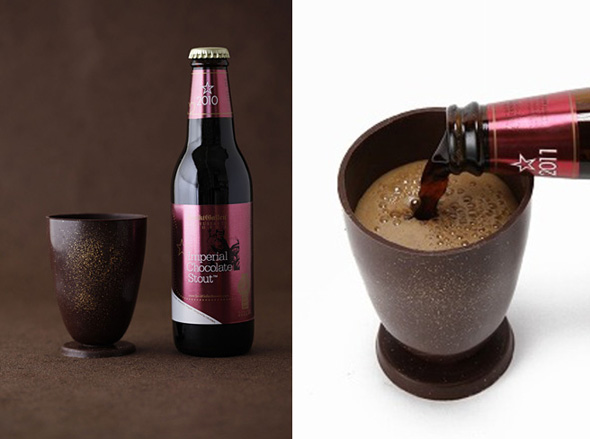 chocolate-beer