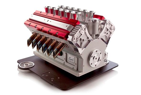 espresso-engine