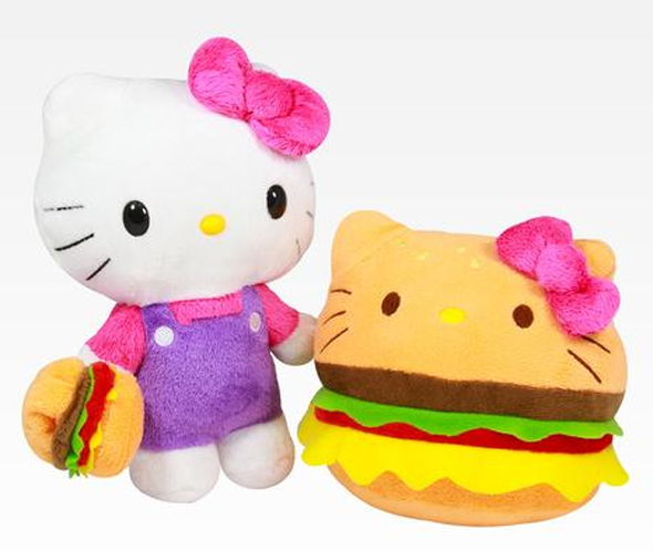 hello-kitty-burger