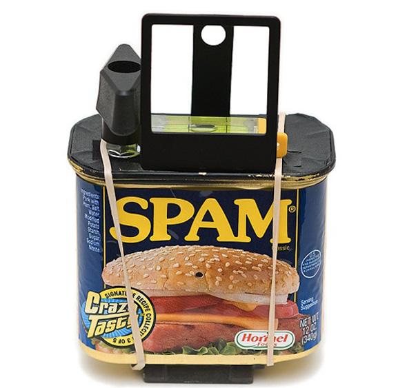 spam-camera