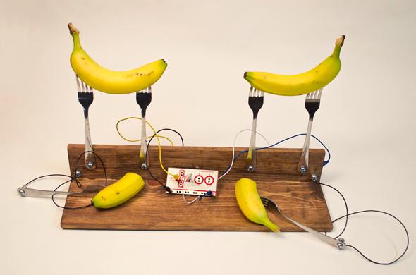 banana-pong