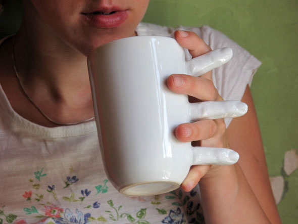 fingers-mug