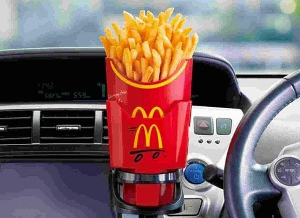 fries-holder