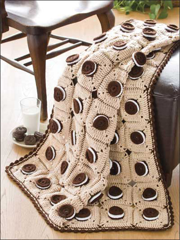 oreo-blanket