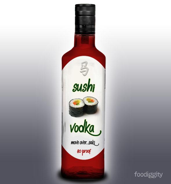 SUSHI-FIN