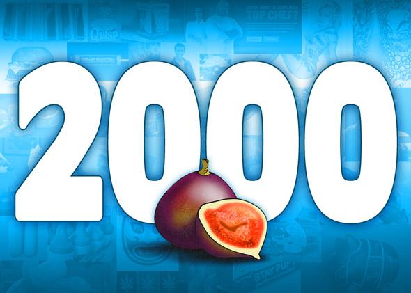 2000th_post