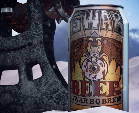 Gwar-Beer