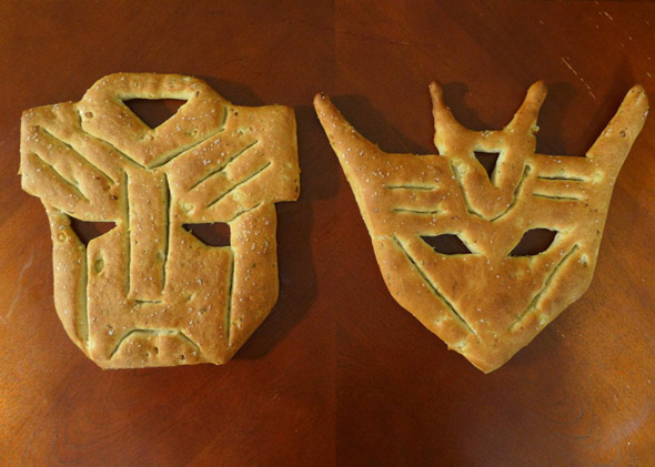 transformers-fougasse-loaves