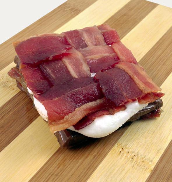 bacon-weave-smores