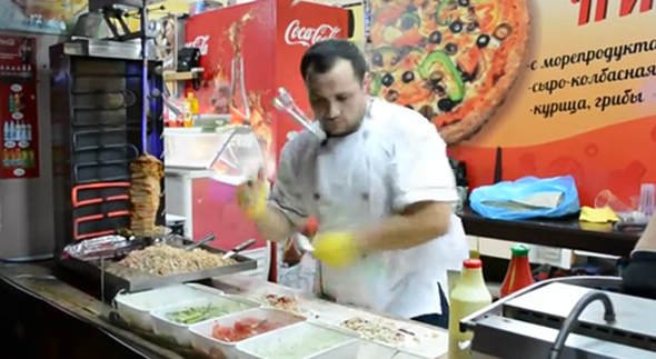 swarma-chef