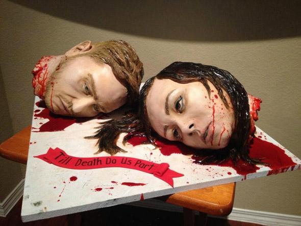 head-cake