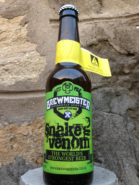 strongest-beer