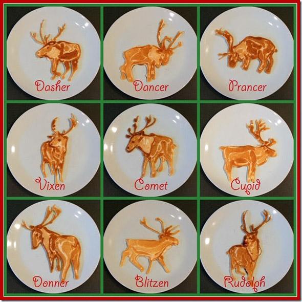 Reindeer pancakes[5]