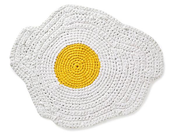 Egg-rugg