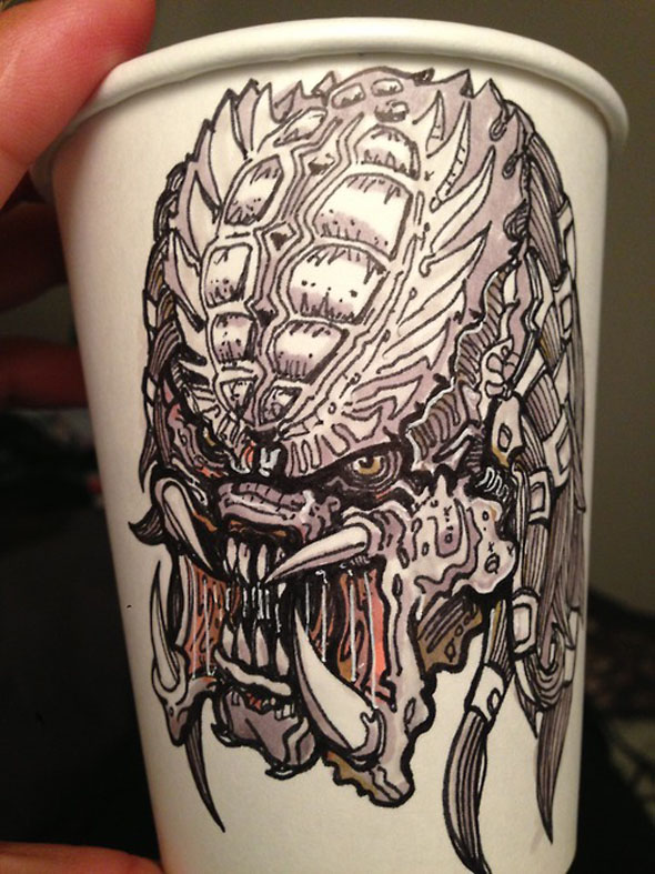 predator-cup