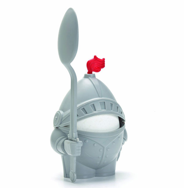 Arthur-Boiled-Egg-Cup-Holder-with-Eating-Spoon-Knight