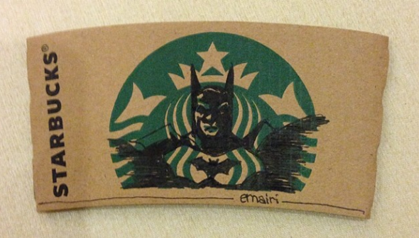 batman-starbucks
