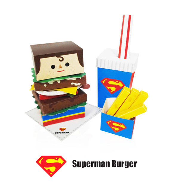 hero-burger-superman