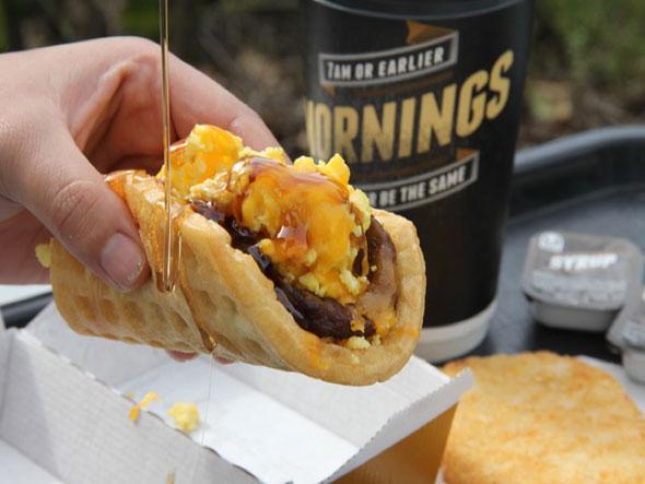 waffle-taco