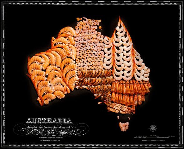 food-maps-australia
