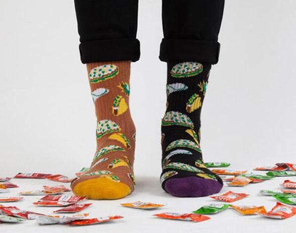 taco-bell-socks