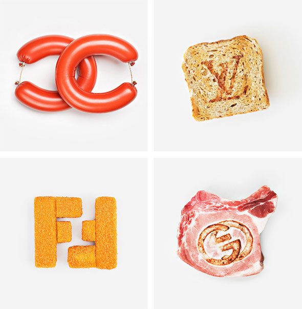 fashion-food-logos