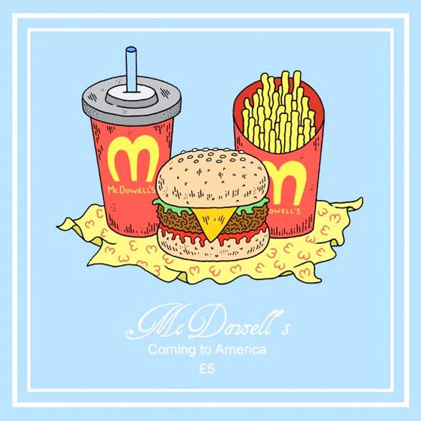 mcdowells-menu