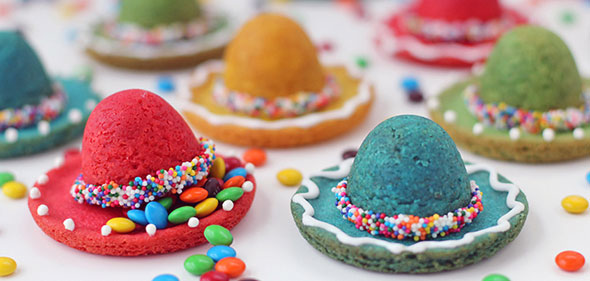 sombrero-pinata-cookies