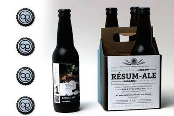beer-resume