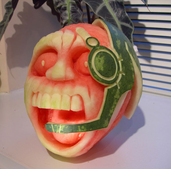 watermelon-cyborg