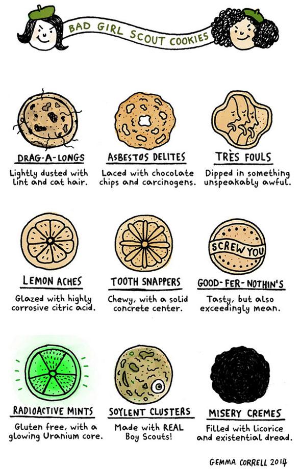 badcookies