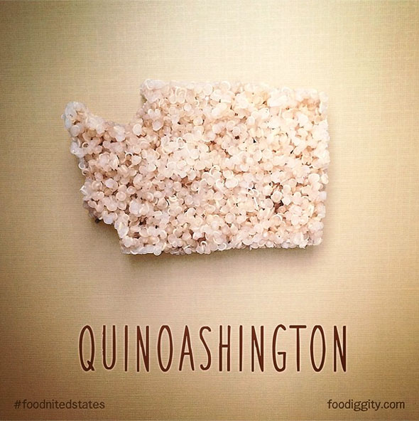 quinoashington
