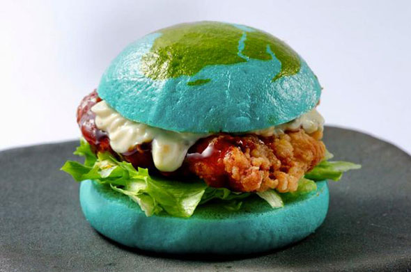 earth-burger
