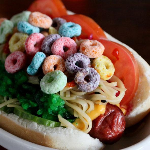 fruit-loops-hot-dog