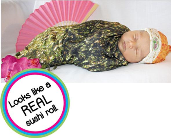 sushi-baby