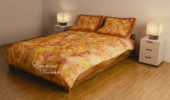 hawaiian_pizza_bedding