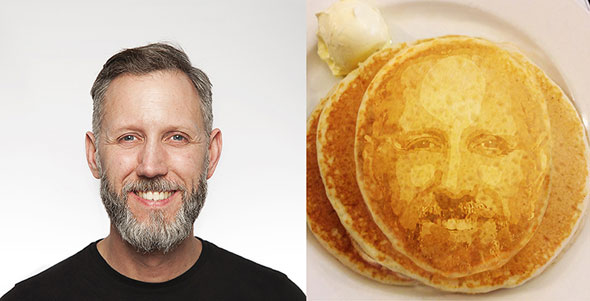 Face-Recognition-Pancakes