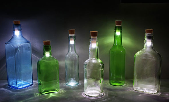 bottle-light-bottles