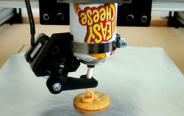 easy-cheese-printer