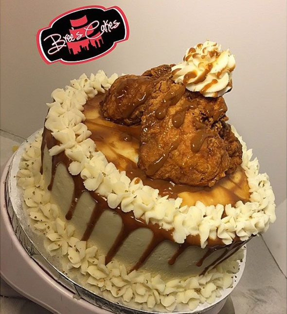 fried-chicken-cake