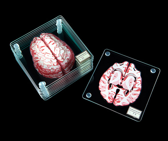 huir_brain_specimen_coasters_black