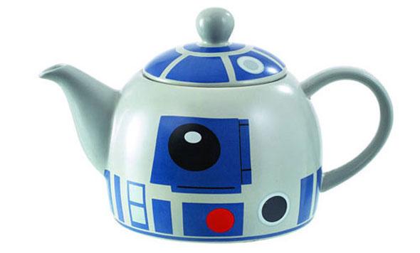 R2-D2-Teapot