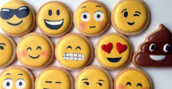 emoji-cookies