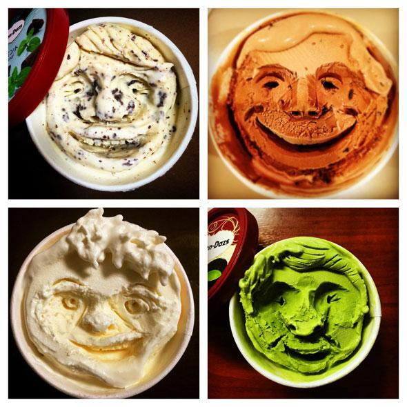 makoto-asano-haagen-daz-smiley-faces-7